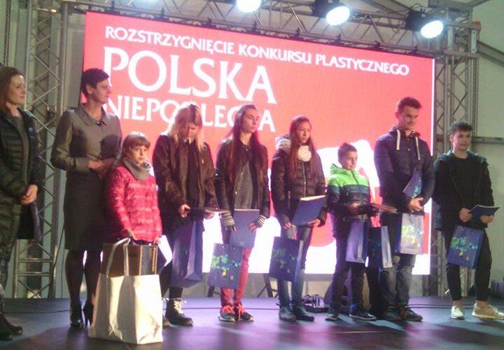 Finał trzeciej edycji konkursu POLSKA NIEPODLEGŁA