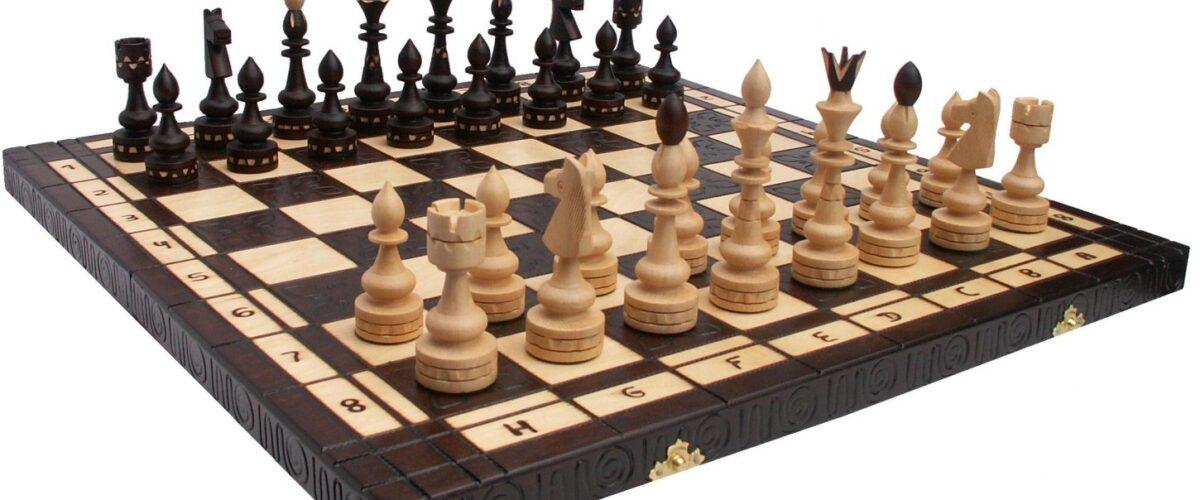 Zajęcia szachowe w SP Nr 24 ROZPOCZĘTE!