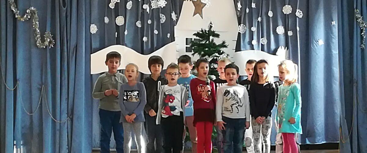 Misterium Bożonarodzeniowe i Koncert Kolęd