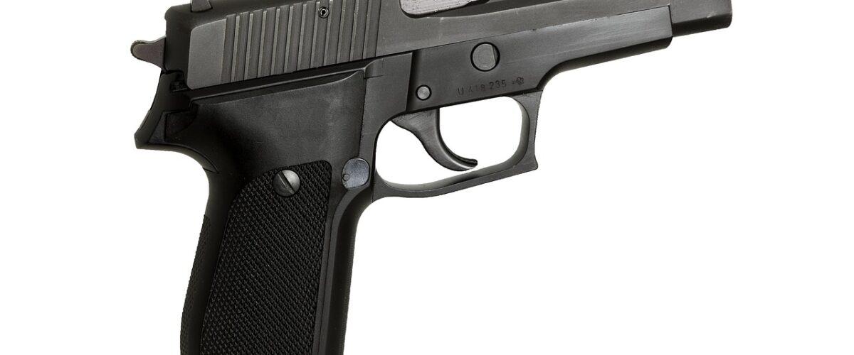 Sukces uczennicy Szkoły Podstawowej Nr 24 w strzelaniu z pistoletu pneumatycznego