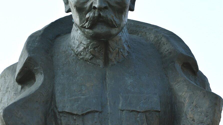 """Uczniowie 6A uczestniczyli w warsztatach: """"Polski superbohater - Józef Piłsudski i jego tajemnice"""""""