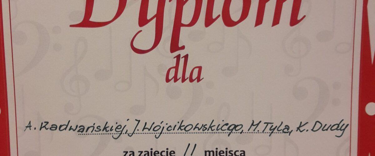 Finał XIX edycji Przeglądu Poezji i Pieśni Patriotycznej