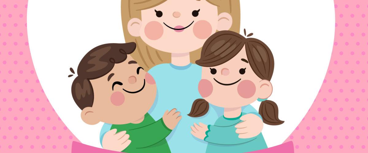 Dzień Matki w Szkole Podstawowej Nr 24