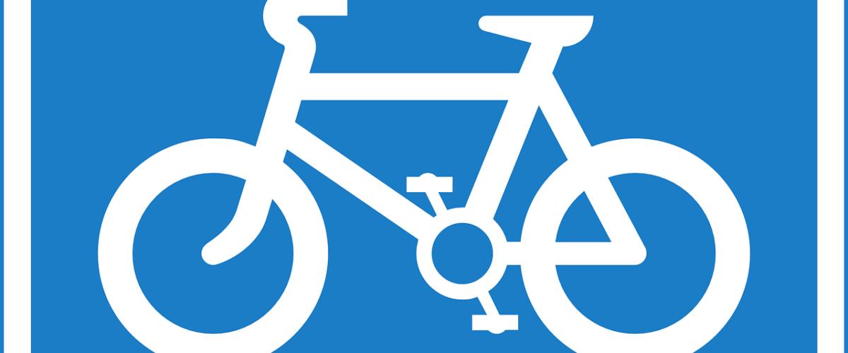Egzamin praktyczny na kartę rowerową w SP Nr 24