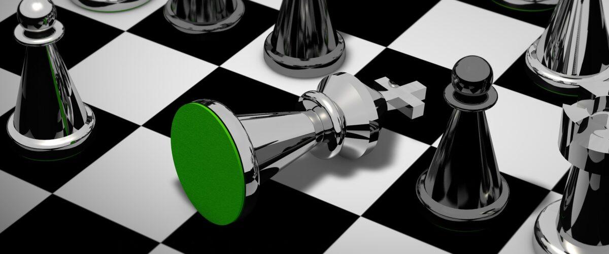 Sukces szachistów SP Nr 24 w finale wojewódzkim