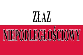 """Złaz niepodległościowy """"Śladami Ignacego Paderewskiego"""""""