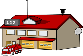 Pierwszaki w Komendzie Państwowej Straży Pożarnej w Tarnowie
