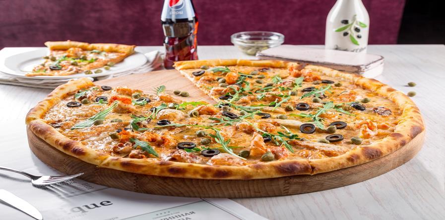 """Warsztaty kulinarne w pizzerii """"Pietro Party"""""""