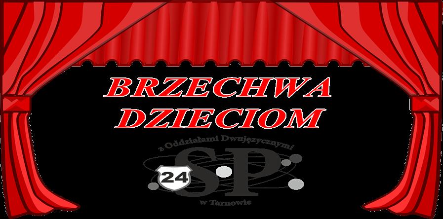 """Spektakl pt. """"Brzechwa dzieciom"""" w SP Nr 24"""