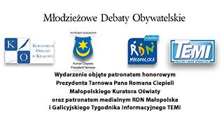 Sukces drużyny debatanckiej SP Nr 24