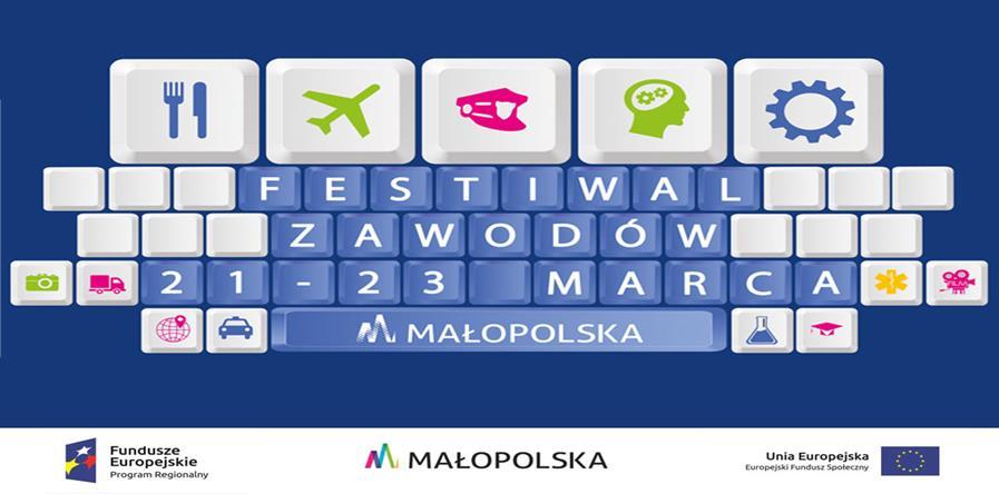 Festiwal Zawodów w Krakowie
