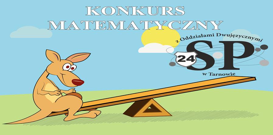 Konkurs matematyczny: Kangur