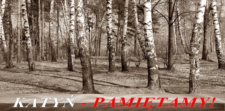 79 rocznica Zbrodni Katyńskiej