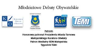 Sukces drużyny debatanckiej SP24