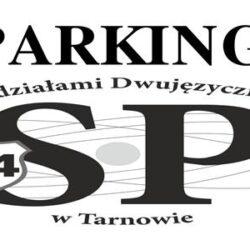 System parkowania w SP24