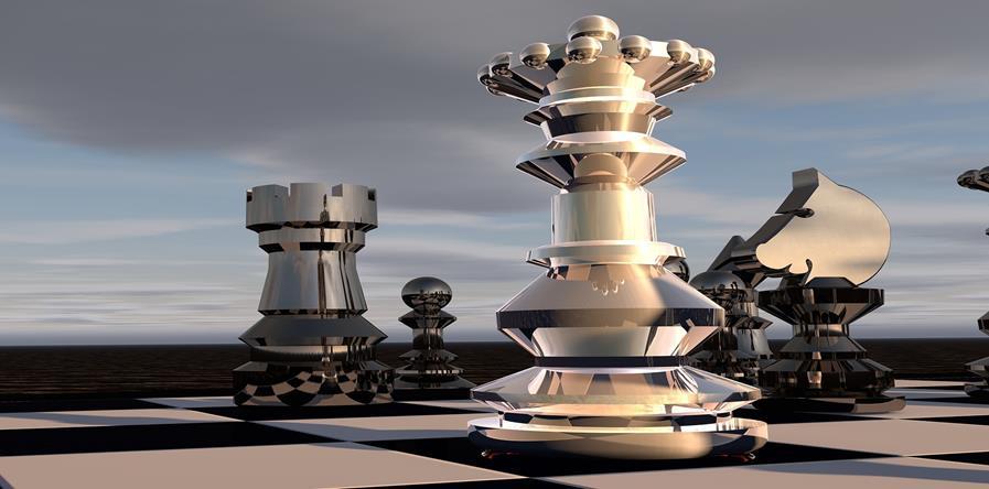 Inauguracja zajęć szachowych w klasach 2