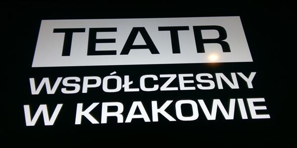 Wizyta klas 5 w Teatrze Współczesnym w Krakowie