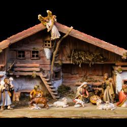 Jasełka Świąt Bożego Narodzenia