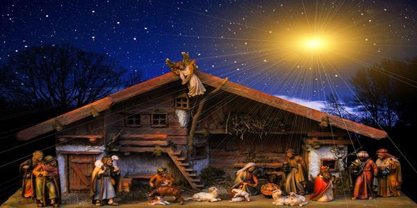 Przedstawienie Bożonarodzeniowe 1D