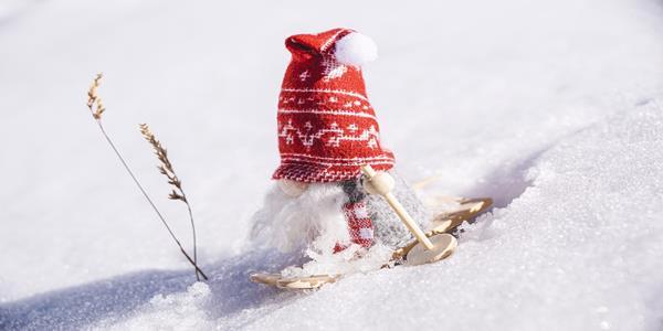 Sezon narciarski rozpoczęty!