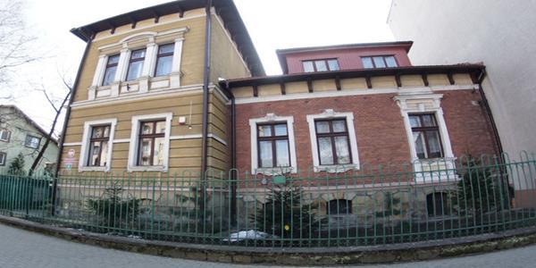 Przedszkolaki w SP24