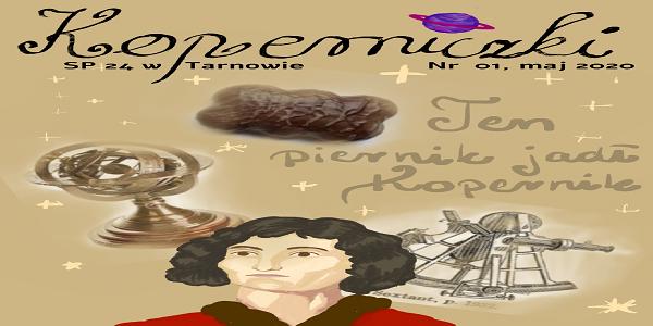 Powracają Koperniczki z Nr 3