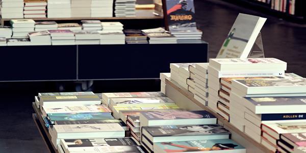 Wirtualna wystawka książek dla najmłodszych