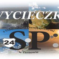 Wycieczki SP24