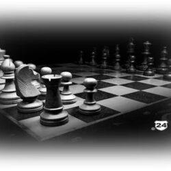 Zajęcia szachowe w SP24