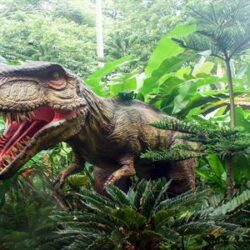 Dzień Dinozaura w 2B