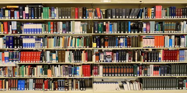 Ciekawostki z biblioteki szkolnej SP24