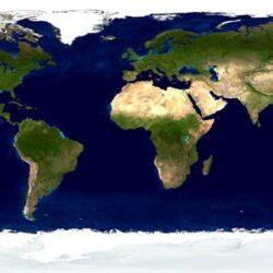 Światowy Dzień Ziemi w 2C