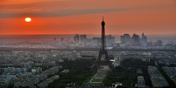 Miasta europejskie w 2B