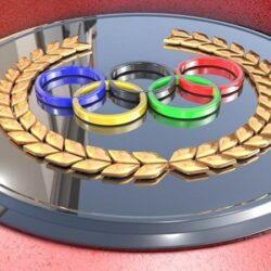 Spotkanie 4B i 4C z medalistami igrzysk olimpijskich