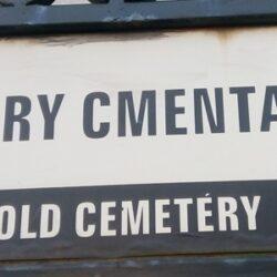 7C na Starym Cmentarzu